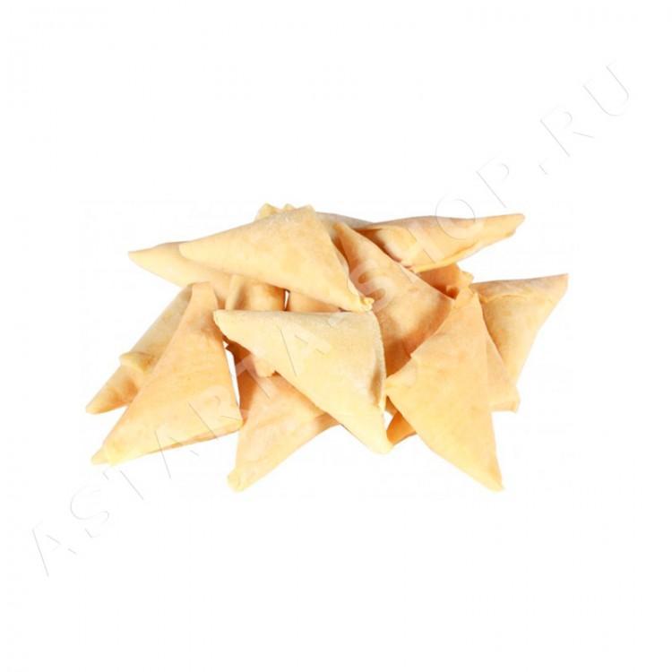 Замороженные треугольники как приготовить